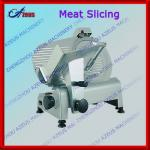 multifunctional cooked meat slicing machine meat slicer-