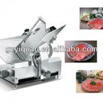 Frozen meat slicer( restaurant equipment)-