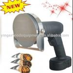 YGEK-02 Battery Kebab slicer-