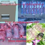 Automatic stainless steel fish slicer/fish slicing machine for sale/008615838170737-