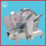 Semi-automatic 250 Meat Slicer for home using/Meat Slicing machine for sale-