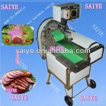 cooked meat slice cutter machine 0086-15824839081-