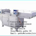 meat dicing machine/frozen meat flaker-