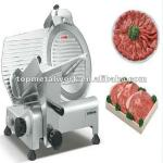 Stainless steel frozen meat slicer-
