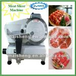 Safety Hygiene Easy Operation Meat Slicer Machine-