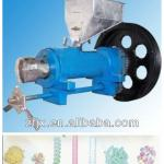 2013 New Puffed millet machine for food productor-