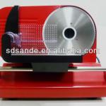New Food Slicer FS-9006A (Red Oil Painting)-