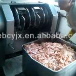 Stainless Steel Industrial Frozen Meat Flaker Machine-