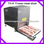TH-A chicken meat cutter-