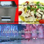 stainless steel fish cutter/fish cutting machine for sale-