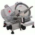 Silver economic meat slicer HBS-275A-