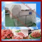 Frozen Meat Cutting Machine-