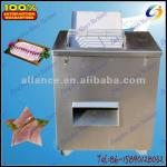0086 13663826049 Fresh fish cutter machine-