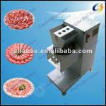 0.75KW Stainless Steel Automatic Meat Slicer-