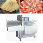 electric stainless steel meat slicer machine-