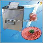 Hot electric meat slicer meat cutter for meat processing-