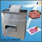 0086 13663826049 Automatic Stainless steel meat chopper cutting machine /cutter-