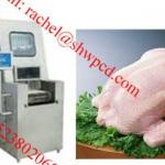 stainless steel meat saline injection machine, meat saline machine-