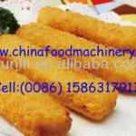 Breading Fish Machine-