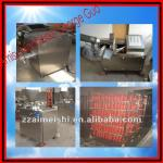 Sausage making machine-