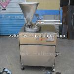 Manufacturer stainless steel hydraulic piston sausage stuffing machine sausage making machine