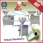 CE Certified Automatic Sausage Machine for food processing machine