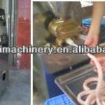 hot sale Sausage processing machine line/sausage stuffer machine