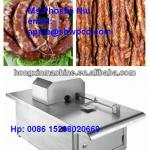 Hongxin super automatic Sausage linking machine 0086 15238020669