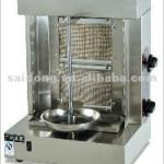Gas Mini Doner Machine/Kebab machine GB-25