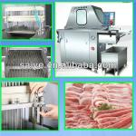 chicken meat with the bone saline injection machine 0086-15824839081