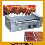 New 220V Commercial Use Electric Sausage Hot Dog Roller