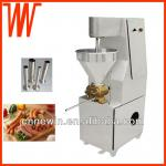 Chicken Sausage Making Equipment