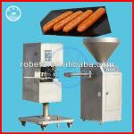 2013 Robeta Supply the Newest Type Sausage Filler/sausage Filling Machine/Sausage Stuffer