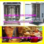 shawarma kebab machine for meat roasting