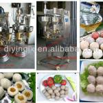Best sale low price high quality meat ball making machine (with video)0086-18637189076
