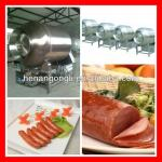 Hot Selling vacuum meat tumbler for sausage
