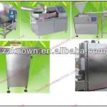 sausage production equipment