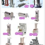 commercial Stainless steel multi-functional meat food machinery