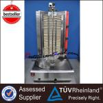 K163 Electric/Gas Shawarma Kebab Machine
