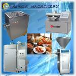 HL- Sausage making line with high quality /Ham production line/0086-13283896572-