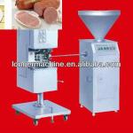 Pneumatic Quantitive Sausage Filling and Knotting Machine|Sausage Stuffer