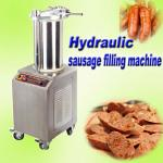 Automatic Sausage Stuffer-