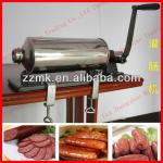 Hot selling new functional sausage filler /stuffer-