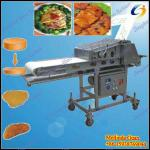 China Manufacturer Meat Steak Flattening Machine ALC1-MF-600-