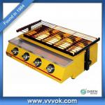 Sausage grill machine for sale-