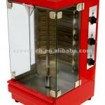Shawarma machine-