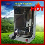 Small Gas Kebab Making Machine