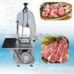 High Efficiency Stainless Steel Meat Bone Saw Machine