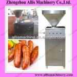 Susage Wrapping Machine Can Flling And Kinking Sausage Meat