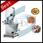 kitchen equipment table meat bone cutters supply